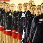 Despre handbalul feminin românesc. Obiectiv