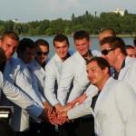 Poloiștii români pleacă mâine în China pentru Campionatul Mondial